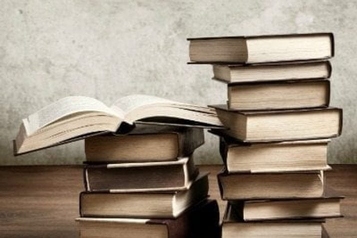 The Best Books for Teaching & Learning Literary & Critical Theory